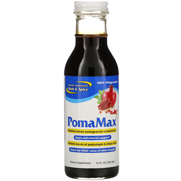 PomaMax, 12 fl oz (355 ml)