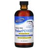 North American Herb & Spice, Alaskan Wild PolarPower, Wild Sockeye Salmon Oil, 8 fl oz (240 ml)