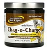 North American Herb & Spice, Chag-O-Charge, Wild Forest Tea, 3.2 oz (90 g)