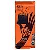 Nibmor, Dark Chocolate, with Brown Rice, Crispy, 2.0 oz (58 g) (Discontinued Item)