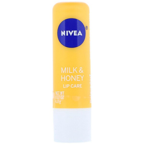 Milk & Honey Lip Care, 0.17 oz (4.8 g)