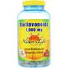 Nature's Life, Bioflavonoides, 1000mg, 250comprimidos