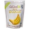 Natierra Nature's All , Organic Freeze-Dried, Banana, 2.5 oz (71 g)