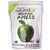 Natierra Nature's All , Organic Freeze-Dried, Apples, 1.5 oz (42.5 g)