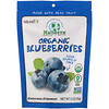 Natierra, Organic Freeze-Dried, Blueberries, 1.2 oz (34 g)