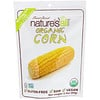 Natierra, Organic Freeze-Dried, Corn, 2.3 oz (65 g)