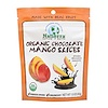 Natierra, Organic Freeze-Dried, Chocolate Mango Slices, 1.5 oz (43 g)