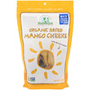 Organic Dried, Mango Cheeks, 8 oz (227 g)