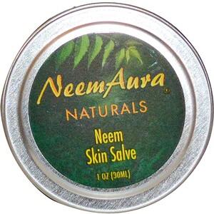 Неемаура Натуралс Инк, Neem Skin Salve, 1 oz (30 ml) отзывы покупателей