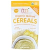 NurturMe, Organic Quinoa Cereal, Quinoa + Banana, Infant, 3.7 oz (104 g)
