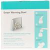 Nanobebe, Smart Warming Bowl, Teal, 1 Bowl