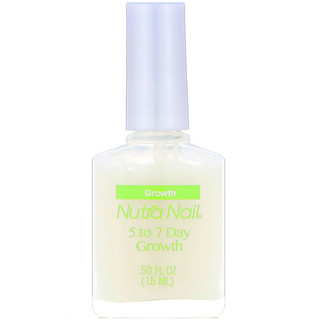 Nutra Nail, 5 to 7 Day Growth, .50 fl oz (15 ml)