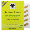 New Nordic, Active Liver, 30 Tablets