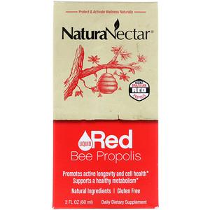 НатураНектар, Red Bee Propolis, 2 fl oz (60 ml) отзывы