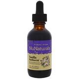 Отзывы о NuNaturals, Vanilla NuStevia, 59 мл (2 fl oz)