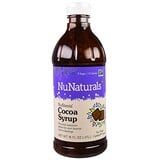 Отзывы о NuNaturals, Какао-сироп NuStevia, 16 жидких унций (0,47 л)