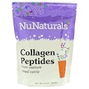 NuNaturals, Collagen Peptides, 14 oz (397 g)