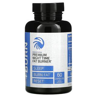 Nobi Nutrition, Premium Night Time Fat Burner, 60 Capsules
