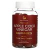 Nobi Nutrition, Premium Apple Cider Vinegar Gummies with The Mother, Apple, 60 Gummies