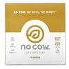 No Cow, 蛋白棒,S'mores,12 根,2.12 盎司(60 克)