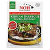 NOH Foods of Hawaii, Korean Barbecue Kalbi or Bulgogi Seasoning Mix, 1.5 oz (42 g)