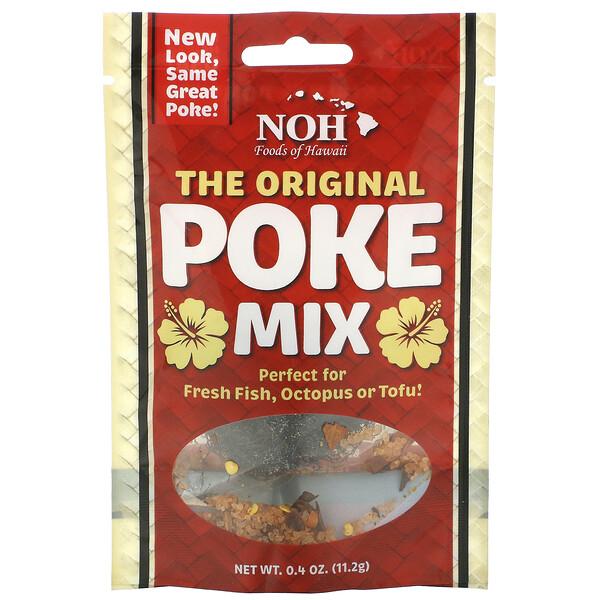 The Original Poke Mix, 0.4 oz (11.2 g)