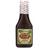 NOH Foods of Hawaii, Hawaiian Bar-B-Q Sauce, Hawaiianische Grillsauce, Original, 411g (14,5 oz.)