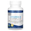 Nordic Naturals, Vitamin E Complex,  30 Soft Gels