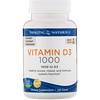 Nordic Naturals, Vitamin D3, Orange, 1000 IU, 120 Count