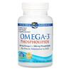 Nordic Naturals, Omega-3 Phospholipids, 750 mg, 60 Soft Gels