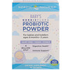Nordic Naturals, Nordic Flora Baby's Probiotic Powder, Ages 6 Months - 3 Years, 4 Billion CFU, 30 Packets