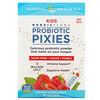 Nordic Naturals, Nordic Flora Kids, Probiotic Pixies, Rad Berry, 3 Billion CFU, 30 Packets