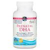 Nordic Naturals, Suplemento prenatal con DHA, Fórmula sin sabor, 180cápsulas blandas