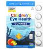 Nordic Naturals, Children's Eye Health Gummies, Ages 2-12, Strawberry Lemonade, 30 Gummies