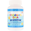 Nordic Naturals, Children's DHA, Strawberry, 360 Mini Soft Gels (Discontinued Item)