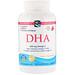DHA, Клубника, 500 мг, 180 мягких шариков - изображение