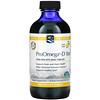 Nordic Naturals, ProOmega-D Xtra, Lemon, 8 fl oz (237 ml)
