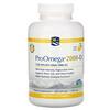 Nordic Naturals, ProOmega 2000-D, Lemon , 1,250 mg, 120 Soft Gels