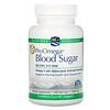 Nordic Naturals, ProOmega Blood Sugar, 1,000 mg, 60 Softgels