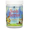 Nordic Naturals, Nordic Berries, Multivitamin Gummies, Original Flavor, 200 Gummy Berries