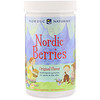 Nordic Naturals, Nordic Berries, Multivitamin Gummies, Original Flavor, 200 Gummy Berries