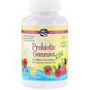 Nordic Naturals, Probiotic Gummies, Kids, Merry Berry Punch, 60 Gummies
