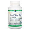 Nordic Naturals, ProDHA Eye, 1,000 mg, 120 Softgels