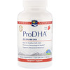 Nordic Naturals, ProDHA, Strawberry, 500 mg, 120 Soft Gels