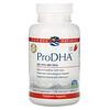 Nordic Naturals, ProDHA, Strawberry, 500 mg, 120 Soft Gels