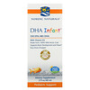 Nordic Naturals, ビタミンD3配合DHA Infant(ベビー用DHA)、60ml(2液量オンス)