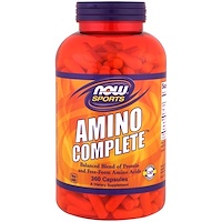 Amino Complete, 360капсул - фото