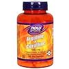 Now Foods, Sports, Arginine & Citrulline, 500 mg /250 mg, 120 Veg Capsules