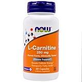 L-карнитин — какой лучше купить: отзывы