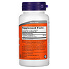 Now Foods, L-Carnitine, 250 mg, 60 Veg Capsules